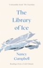 Image for The library of ice