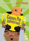 Image for Guinea pig superstar!