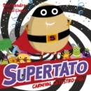Image for Carnival catastro-pea!