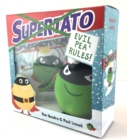 Image for Supertato: Evil Pea Rules Book and Soft Toy