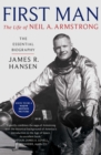 Image for First man  : the life of Neil A. Armstrong