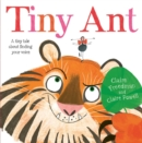 Image for Tiny ant