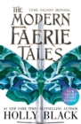 Image for The modern faerie tales
