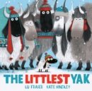 Image for The littlest yak
