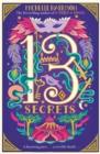 Image for 13 secrets