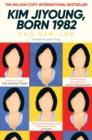 Image for Kim Jiyoung, born 1982  : Palsip Yi Nyeon Saeng Kim Jiyeong