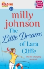 Image for The little dreams of Lara Cliffe