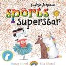 Image for Sophie Johnson, sports superstar