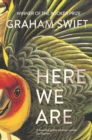 Image for Here we are