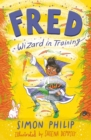 Image for Fred  : wizard in training