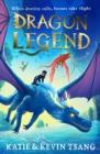 Image for Dragon legend