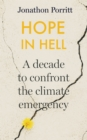 Image for Hope in hell  : a decade to confront the climate emergency