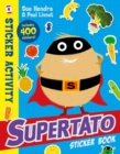 Image for Supertato Sticker Book
