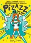 Image for Pizazz vs the new kid  : it's not easy being super...