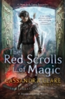 Image for The red scrolls of magic