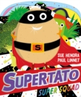 Image for Supertato super squad