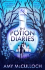Image for The potion diaries