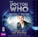 Image for Night of the whisper