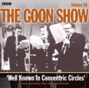 Image for The Goon showVolume 30,: Well known in concentric circles