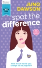 Image for Spot the difference
