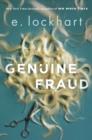 Image for Genuine fraud