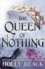 Image for The queen of nothing