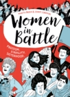 Image for Women in battle  : 150 years of fighting for freedom, equality and sisterhood