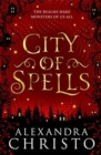 Image for City of spells