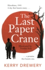 Image for The last paper crane