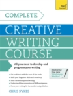 Image for Complete creative writing course