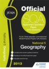 Image for National 5 geography and model papers