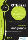 Image for National 5 geography and model papers.