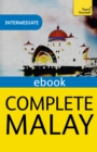 Image for Complete Malay: Teach Yourself