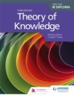 Image for Theory of knowledge