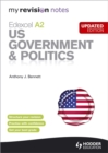 Image for Edexcel A2 US government and politics
