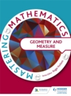 Image for Geometry and measures