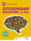 Image for Citizenship education for KS3