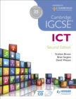 Image for Cambridge IGCSE ICT