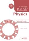 Image for Cambridge IGCSE Physics Workbook 2nd Edition