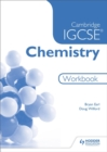 Image for Cambridge IGCSE Chemistry Workbook 2nd Edition