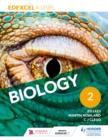 Image for Edex A2 Bio Sb2 Updf : Year 2,