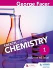 Image for Facer S Edex A Lvl Chem Yr1 Sb Ebk : Year 1,