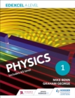 Image for Edexcel A level physicsYear 1,: Student book