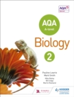 Image for AQA A level biologyYear 2,: Student book