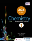 Image for AQA chemistryYear 1: Student book