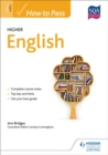 Image for How to pass Higher English for CfE