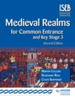 Image for Medieval realms for Common Entrance and Key Stage 3 : 1