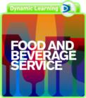 Image for Food and beverage service teaching and learning resources