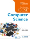 Image for Cambridge IGCSE computer science