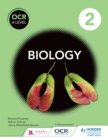 Image for OCR A level biology.: (Stident book) : Year 2,